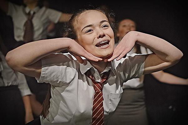 GCSE Drama Showcase