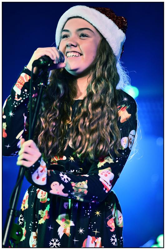 Christmas Music Concert 2018